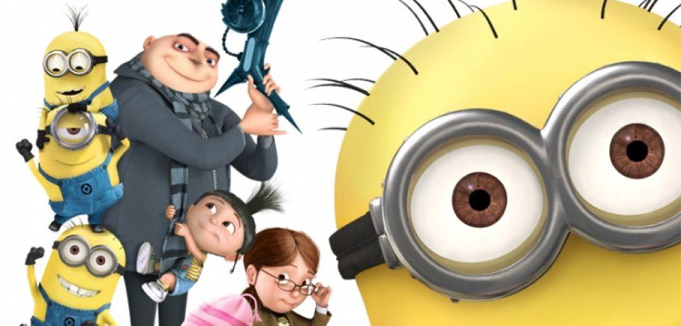 45 انیمیشن برتر خارجی برای آموزش انگلیسی – بخش دوم