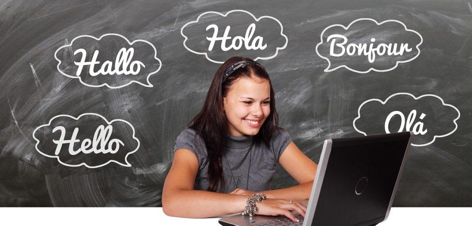 تجربه هایی برای یادگیری زبان انگلیسی – 1