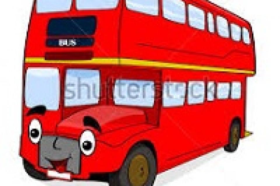 مکالمات روزمره انگلیسی – مسافرت کردن با اتوبوس