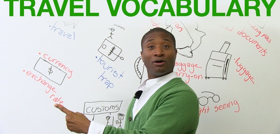روش یادگیری لغات انگلیسی