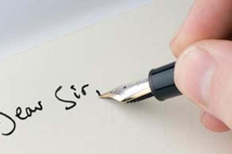 جملات و عبارات رایج در نوشتن نامه های رسمی و غیر رسمی انگلیسی