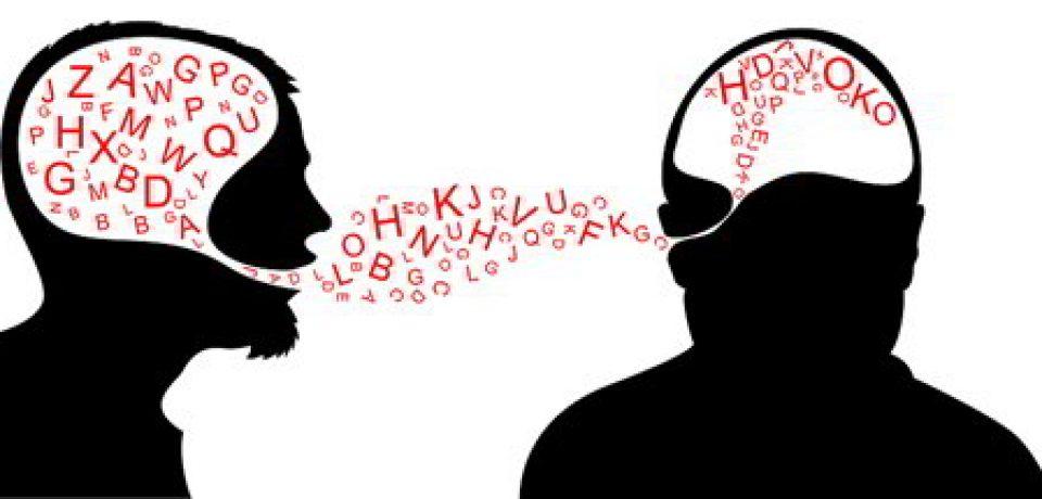 راز سلیس صحبت کردن در زبان انگلیسی