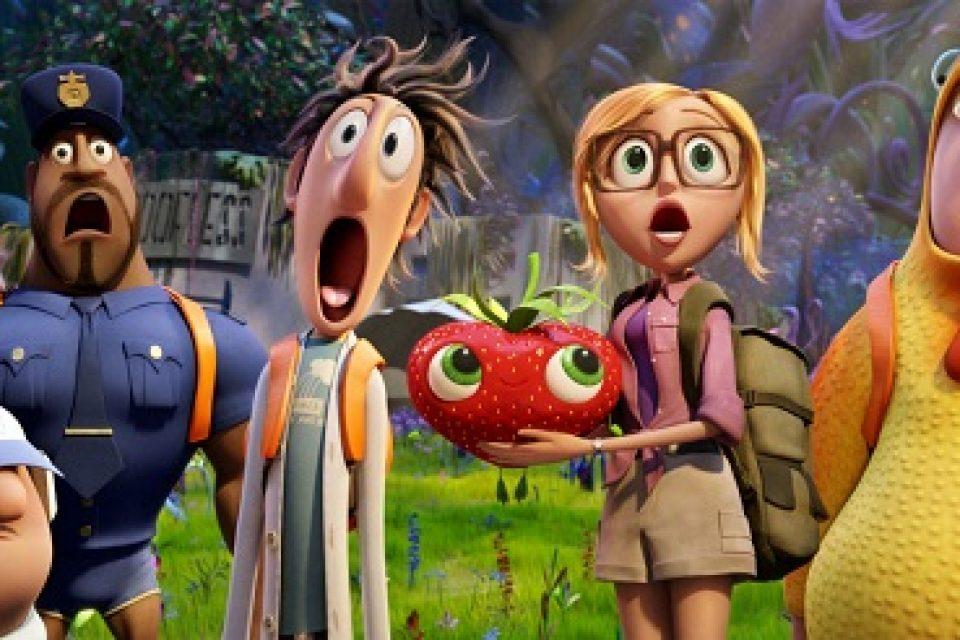 ۴۵ انیمیشن برتر خارجی برای آموزش انگلیسی – بخش اول